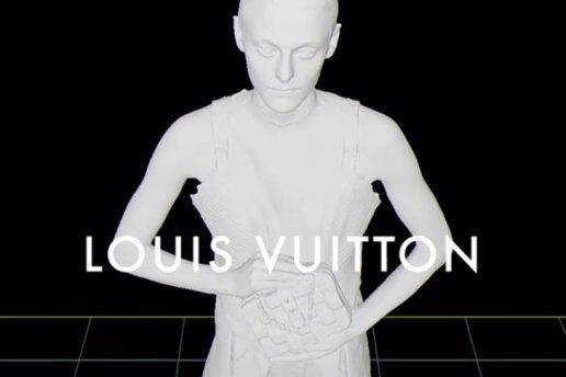 独特な世界観漂う Louis Vuitton の 2017年秋冬キャンペーンビデオが公開