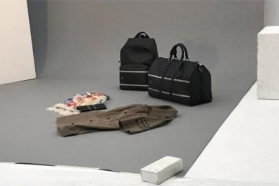 藤原ヒロシが fragment design x Louis Vuitton のコラボアイテムを一部公開