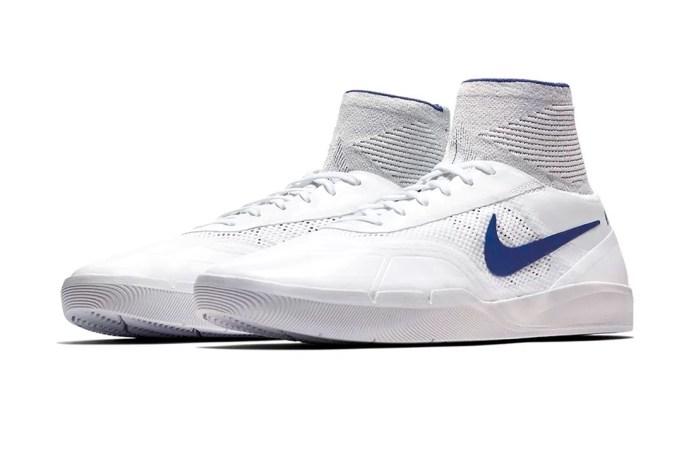 ロサンゼルス・ドジャースにインスパイアされた Nike SB Eric Koston 3 Hyperfeel