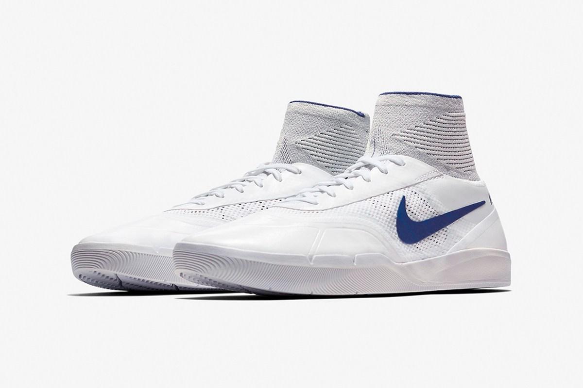 ロサンゼルス・ドジャース Nike SB Eric Koston 3 Hyperfeel - 147532