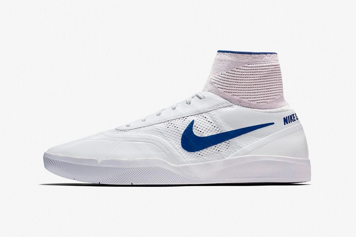 ロサンゼルス・ドジャース Nike SB Eric Koston 3 Hyperfeel - 147528