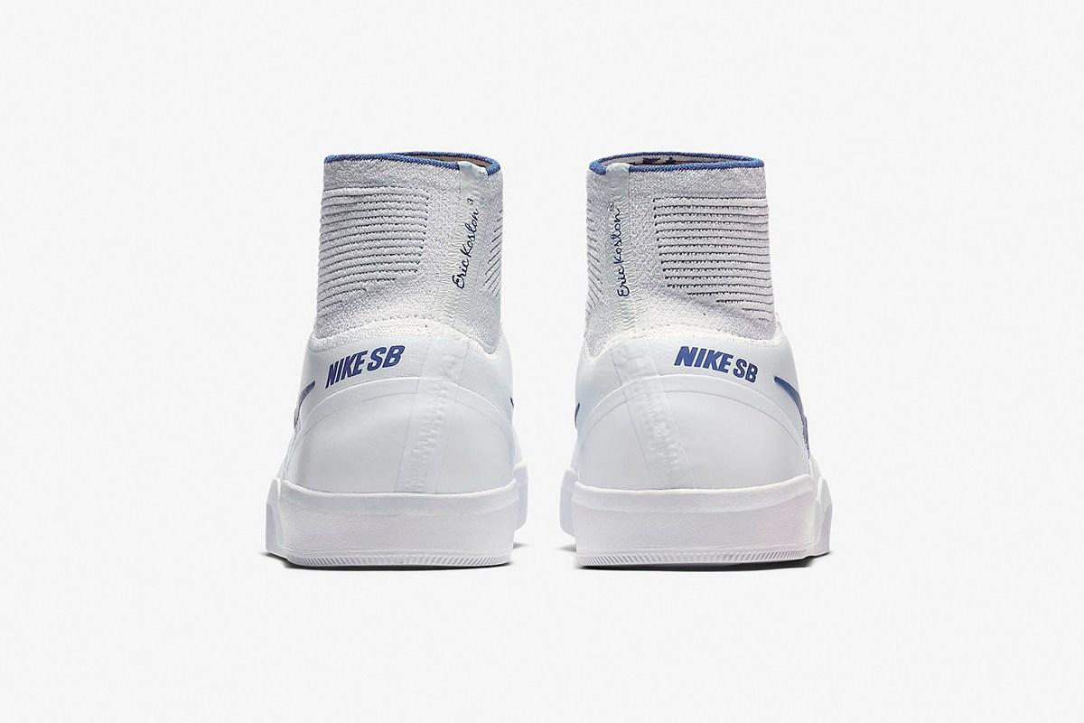 ロサンゼルス・ドジャース Nike SB Eric Koston 3 Hyperfeel - 147530
