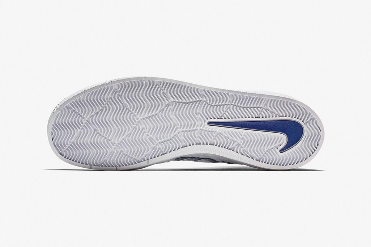 ロサンゼルス・ドジャース Nike SB Eric Koston 3 Hyperfeel - 147531