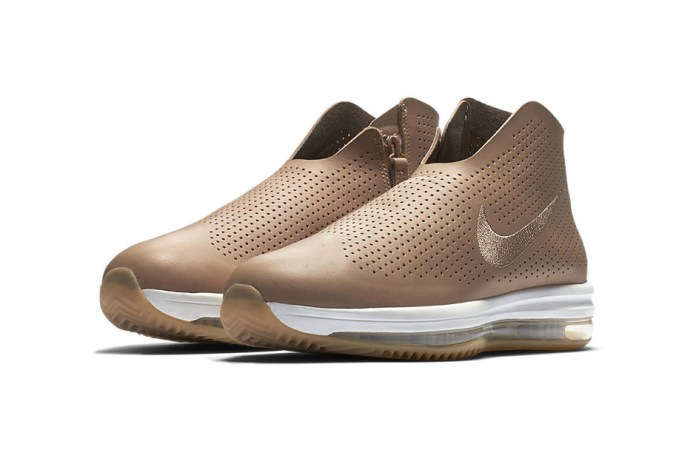 Nike よりスムース&クリーンな新作 Zoom Modairna が登場