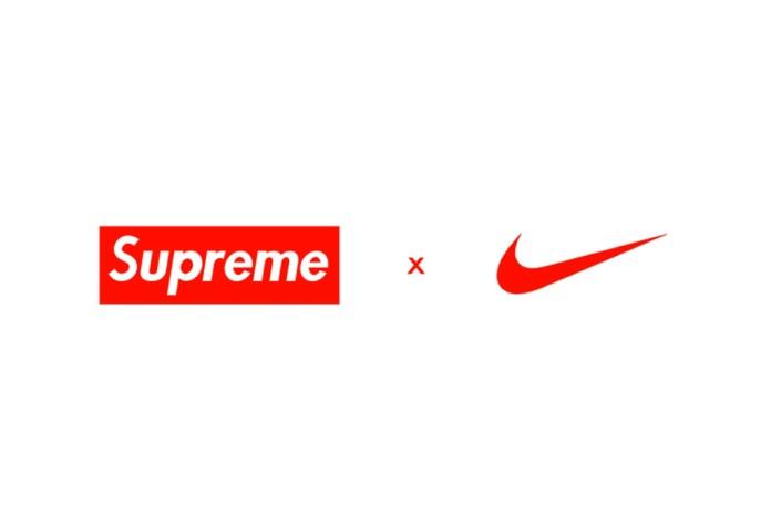 幻の Supreme x Nike コラボ Dunk High の姿を捉えた画像がついに登場?