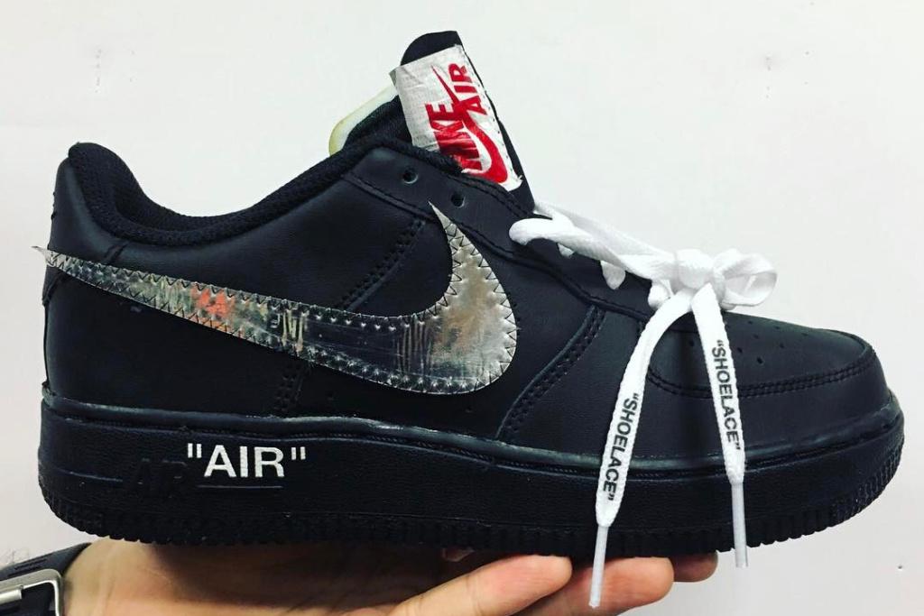 オフホワイト OFF-WHITE™ ヴァージル・アブロー ナイキ Nike Air Force 1 - 149782