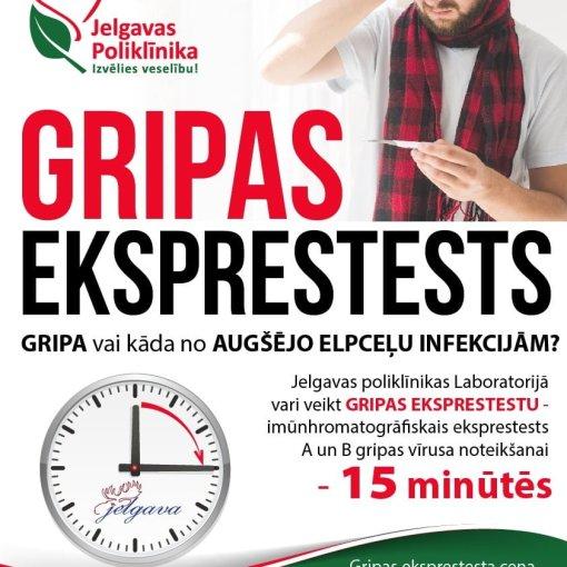 Gripas_eksprestests_Jelgavas_poliklinika