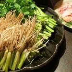 宮城県の冬の名物料理「セリ鍋」でポカポカ身体を暖めよう!