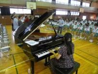 Concert 20120827 at Kamaishi Ohdaira with DJG-Chorus