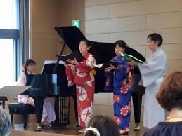 Concert 20170800 at Iwata