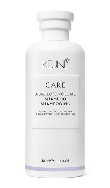 Absolute Volume Shampoo