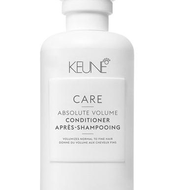Absolute Volume Conditioner