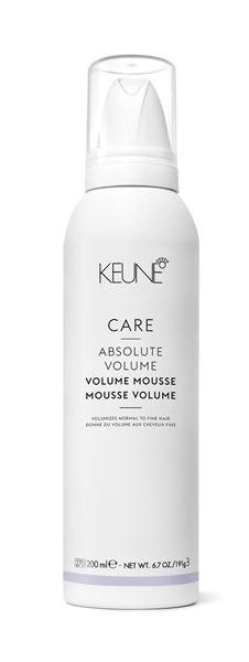 Absolute Volume Mousse
