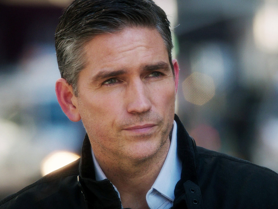 MF Guy: Jim Caviezel | Men's Fitness