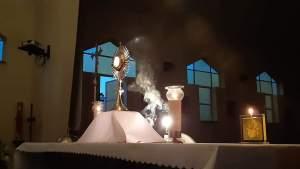 Święto Eucharystii