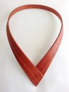 Collar neck 2 coral jp.4artwood