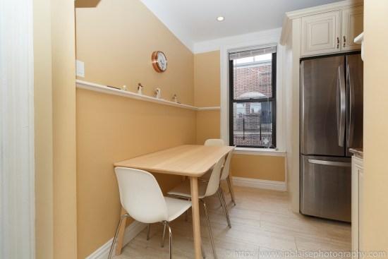 Apartment photographer brooklyn new york real estate ny nyc bay ridge dining