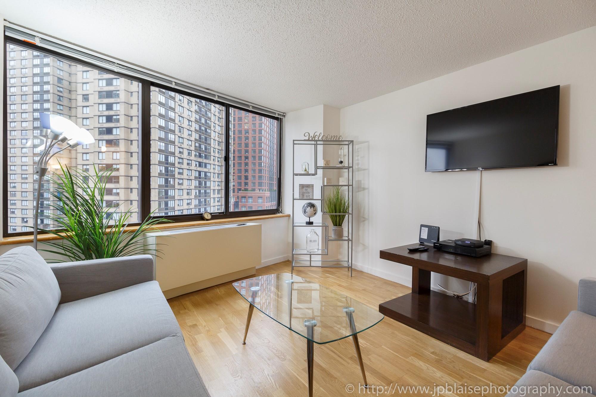 Apartment photographer NYC adventures: one bedroom condo ...
