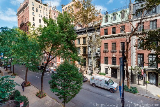 Apartment photographer suite for rent upper east side real estate brownstone airbnb view