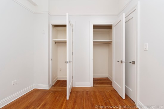 Apartment photographer upper west side ny ny manhattan new york closet