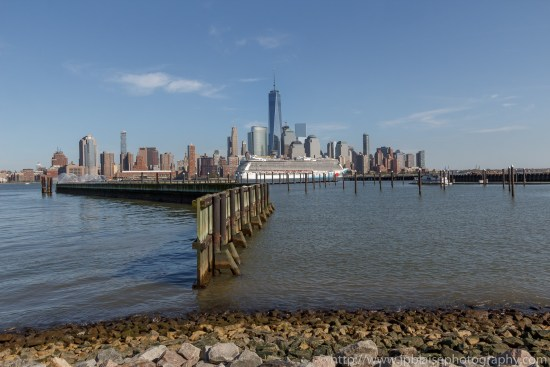 Apartment photographer work manhattan views from New Jersey waterfront