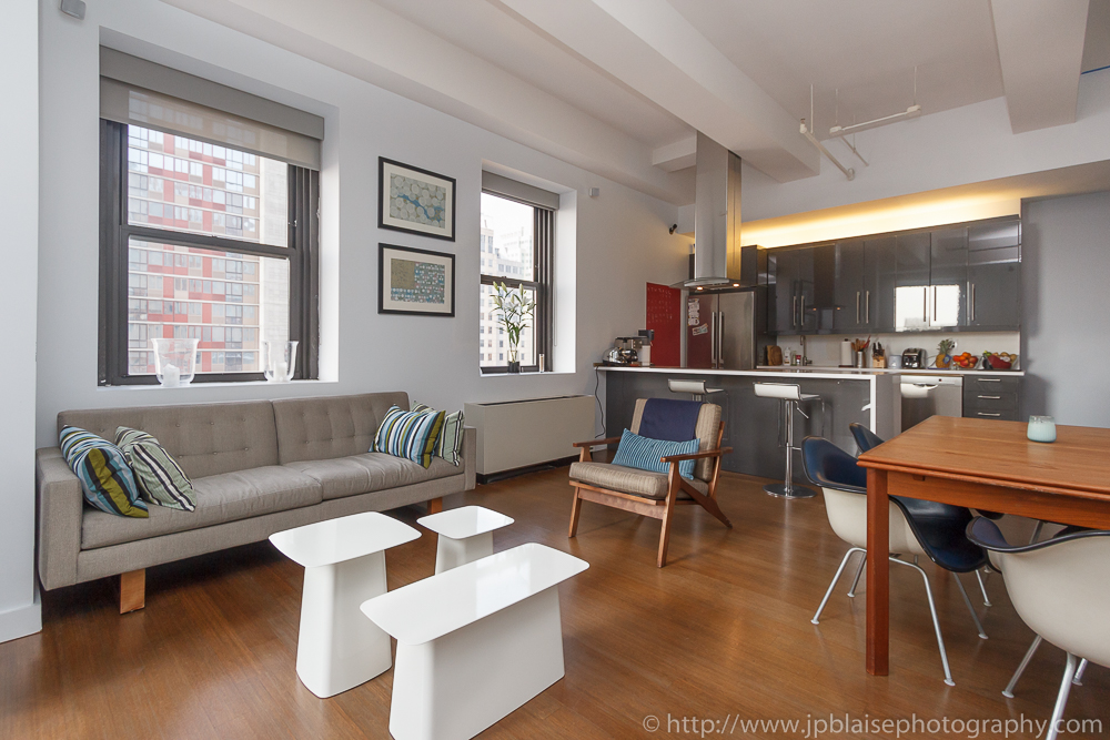 Interior photos of the day downtown brooklyn 2 3 bedroom - 3 bedroom apartments in new york city ...