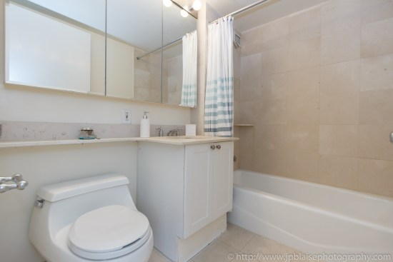 bathroom midtown east apartment photographer 1 bedroom duplex with nice views