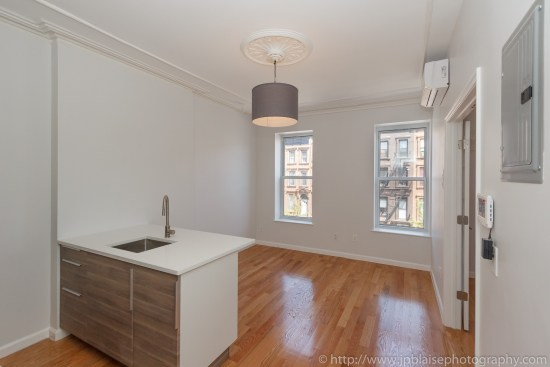 Brooklyn apartment photographer work one bedroom in bedford stuyvesant new york