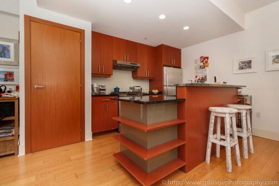 Brooklyn nyc apartment photographer interior real estate ny new york photography kitchen