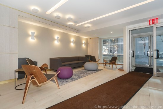Brooklyn nyc apartment photographer interior real estate ny new york photography lobby