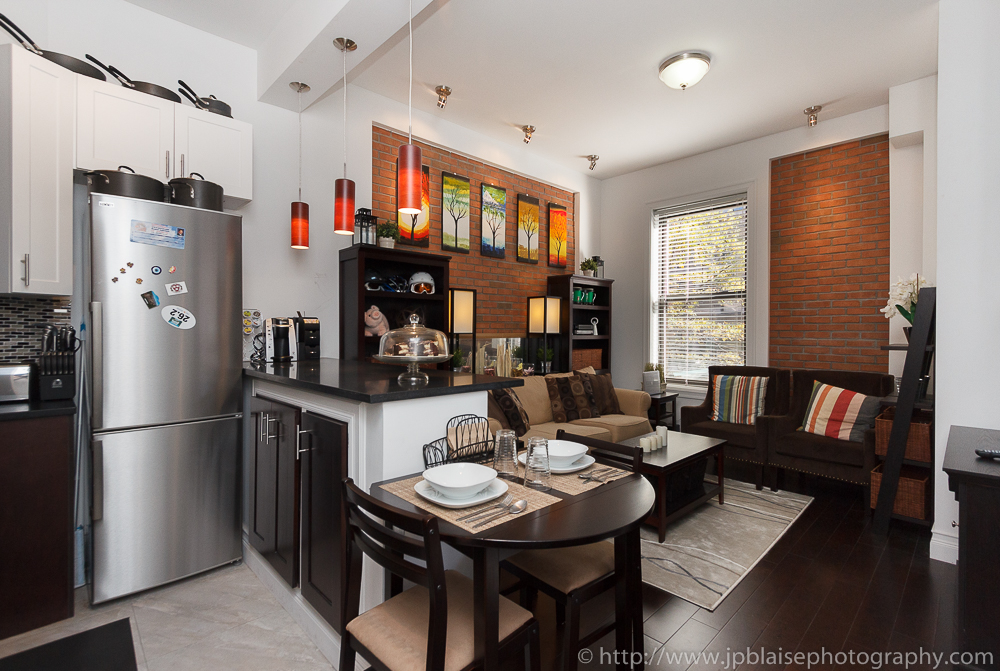 Latest real estate photographer photo shoot 1 bedroom - One bedroom apartment in new york city ...
