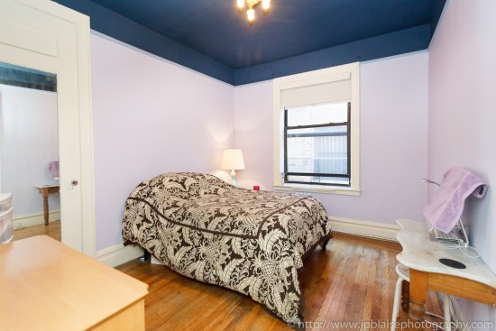 ny apartment photographer one bedroom washington heights manhattan bedroom