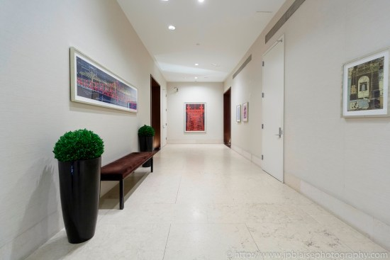 NY airbnb real estate interior apartment photographer upper east side manhattan ny new york Lobby