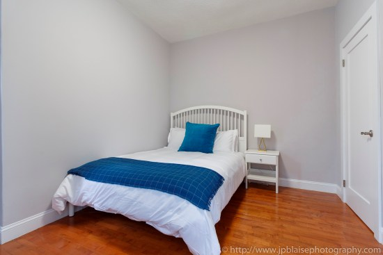 NY apartment photographer Lower East Side real estate interior photography bedroom