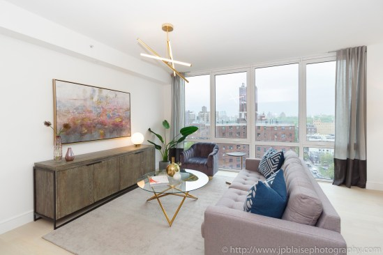 NYC Apartment photographer real estate upper east side interior designer new york ny living