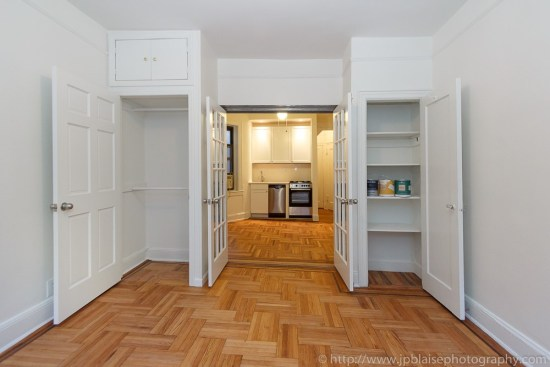 NYC apartment photographer lower east side one bedroom unit for sale