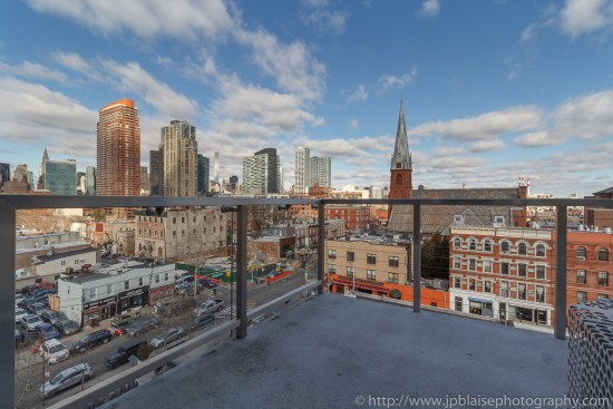 NYC apartment photographer one bedroom real estate interior long island city Queens skyline views