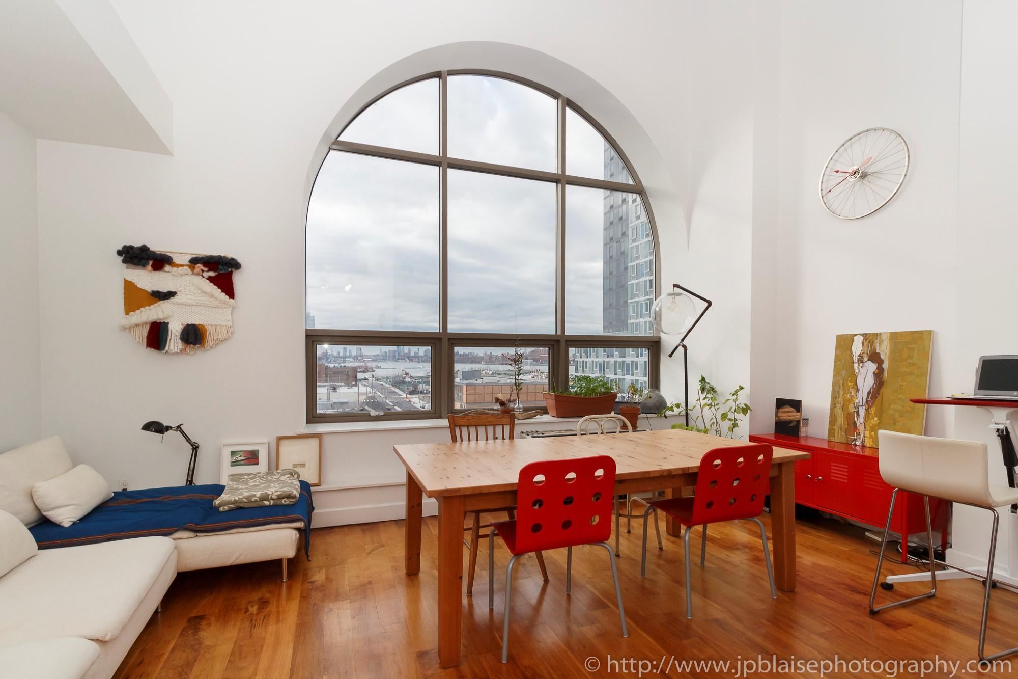 New York City Real Estate Photographer adventures: Lofty ...