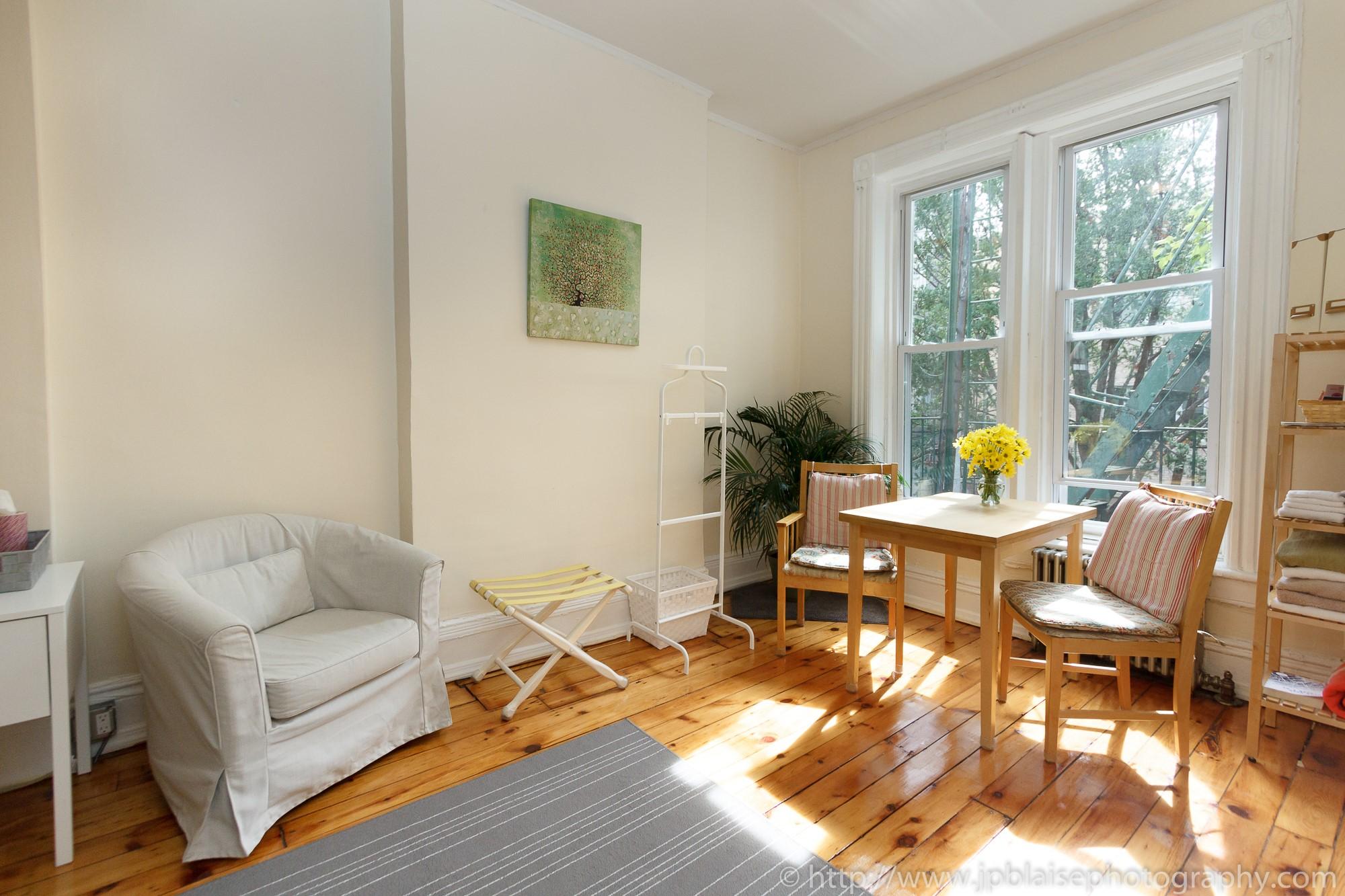 Apartment photographer adventures in New York: One bedroom ...