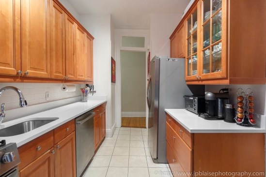 New York NY apartment photographer brooklyn interior real estate NYC kitchen