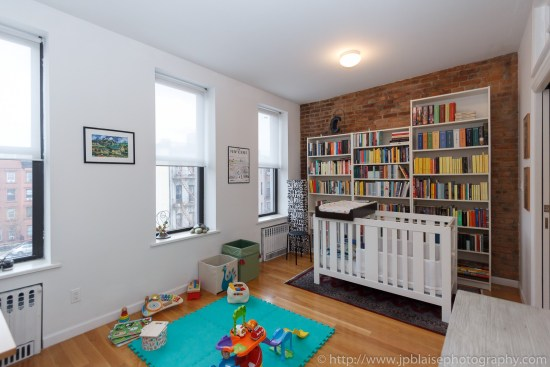 New York apartment photographer upper east side two bedroom ny nyc child bedroom