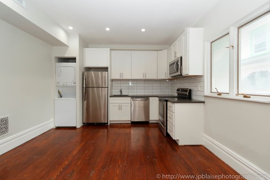 New york apartment photographer work House for sale Flatbush Brooklyn ny interior real estate photography kitchen