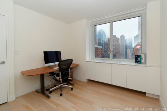 New york city apartment photographer ny nyc real estate interior photography midtown west office