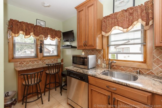 New york interior photographer room to rent in queens village house kitchen