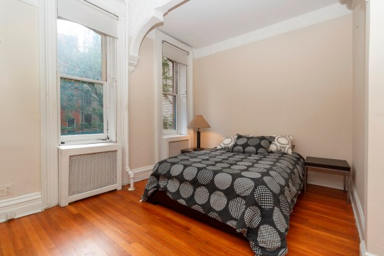 New york ny nyc apartment real estate interior photographer one bedroom midtown east manhattan alcove