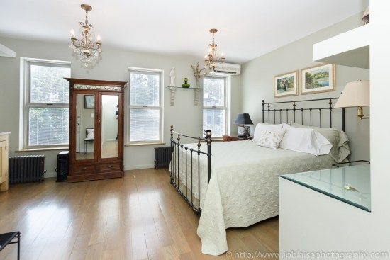 park slope brooklyn apartment photographer new york city ny nyc bedroom