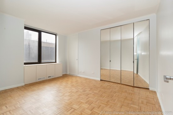 Real estate apartment photographer upper east side new york city one bedroom