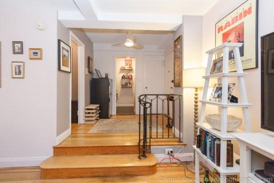 Real estate photographer work studio in Chelsea