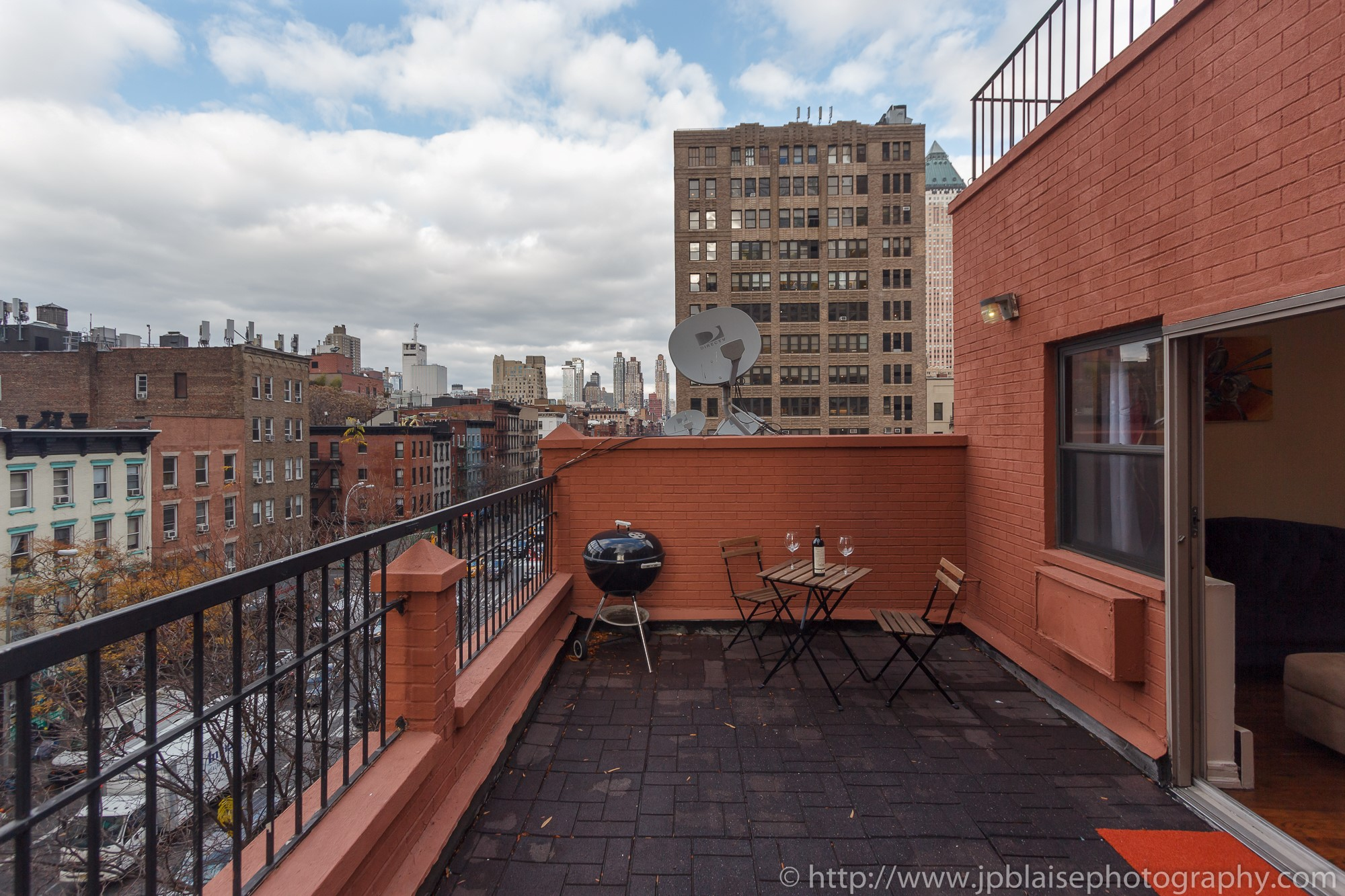 Nyc Apartment Photographer Diaries Two Bedroom With