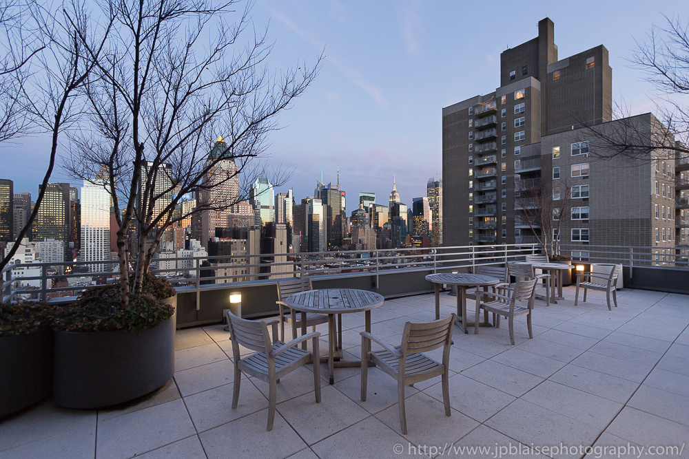 Interior photographer work of the day modern two bedroom - Two bedroom apartment new york city ...